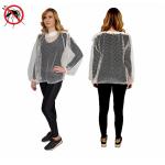 Сетка - Рубашка Короткая